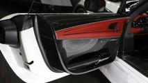 Porsche 918 Spyder with Weissach Package
