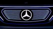 Concept Mercedes Generation EQ