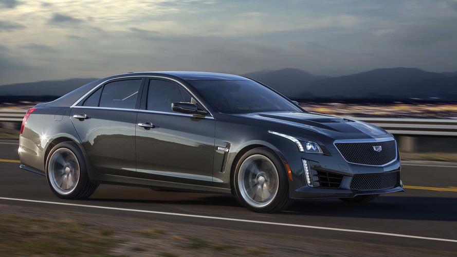 Cadillac en bonne forme en Europe et dans le monde !