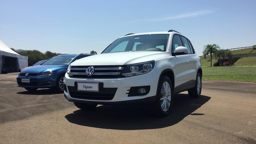 Black Friday: VW Tiguan 1.4 TSI é vendido por R$ 102.990
