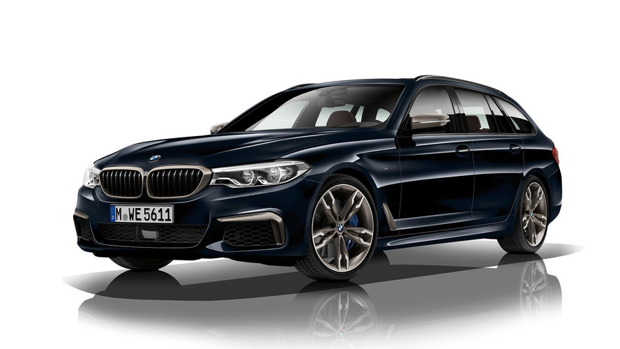 BMW Updates At 2017 Frankfurt Motor Show