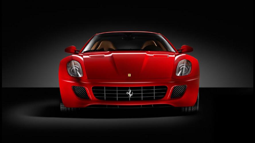 L'erede della Ferrari 599 GTB avrà più di 700 CV