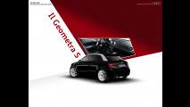 Audi A1 customizer