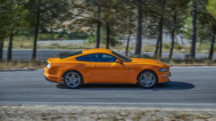 Ford Mustang - Un mode silencieux pour ne plus traumatiser le voisinage