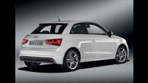 Audi A1 1.6 TDI 90 CV, dedicata ai neopatentati