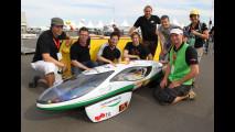 Shell Eco-marathon 2011