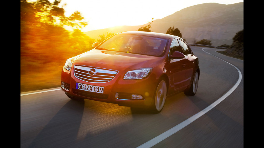 Nuove Opel GPL: Meriva e Astra affiancano la Corsa