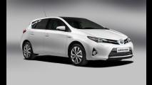 Nuova Toyota Auris