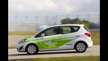 Opel EcoFLEX Experience