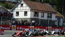 Formula 1 in need of big overhaul - Berger