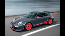 Porsche 911 GT3 Restyling