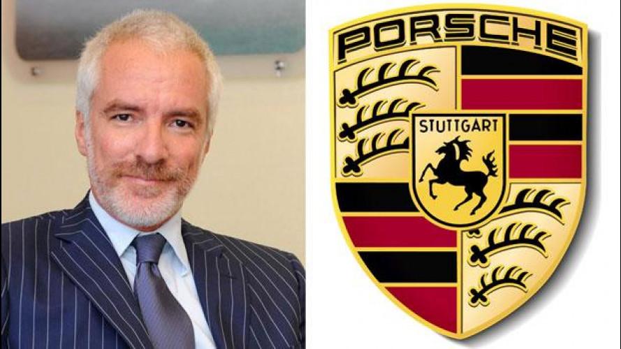 Pietro Innocenti è il nuovo Direttore Generale di Porsche Italia