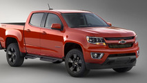 Chevrolet Colorado GearOn special edition revealed ahead of Chicago debut [video]