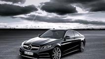 WCF reader envisions next-gen Mercedes-Benz E-Class Coupe and Convertible