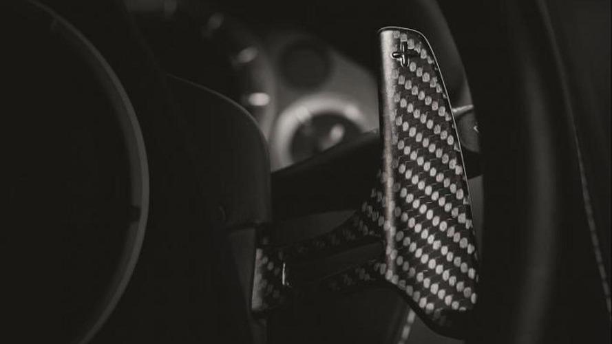 Aston Martin Vanquish Carbon Edition revealed [video]