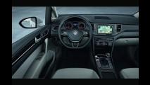 Frankfurt: Golf Sportsvan Concept antecipa nova geração do Golf Plus