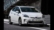 Toyota considera crossover compacto baseado na próxima geração do Prius