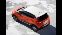 Estrela dos olhos da Renault, Captur alcança 200 mil unidades produzidas
