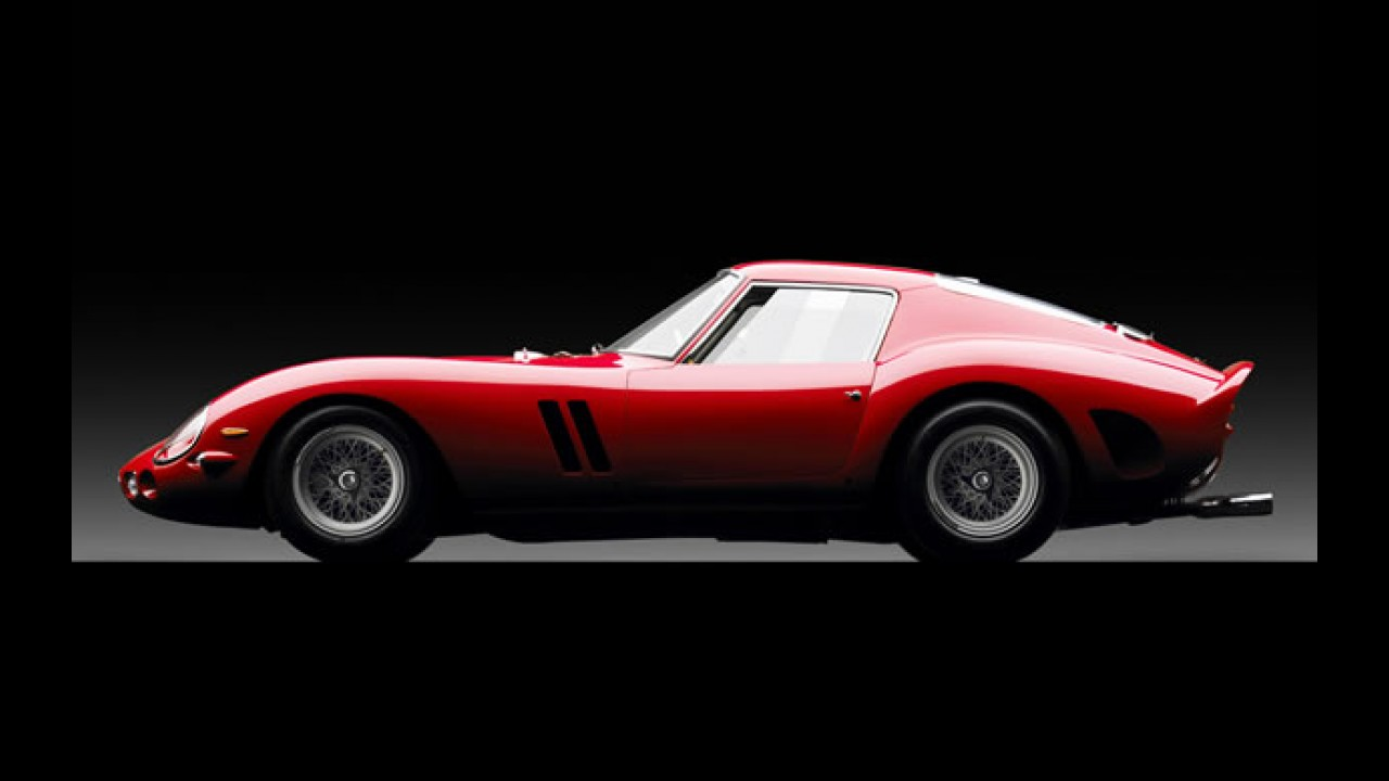 Ferrari 250 GTO anunciada por R$ 142,3 milhões é falsa, diz especialista