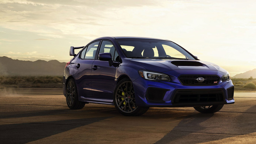 Subaru Steals All-Wheel-Drive Sales Crown From Audi