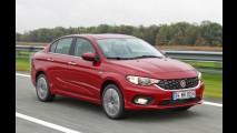 Fiat Tipo no Brasil: marca nega flagra, mas estuda importação