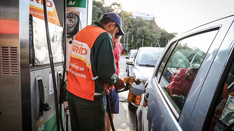 Preço do etanol sobe mais uma vez em novembro