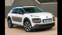 Citroën descarta lançamento de modelos retrô: