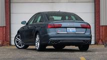 2017 Audi S6: Review