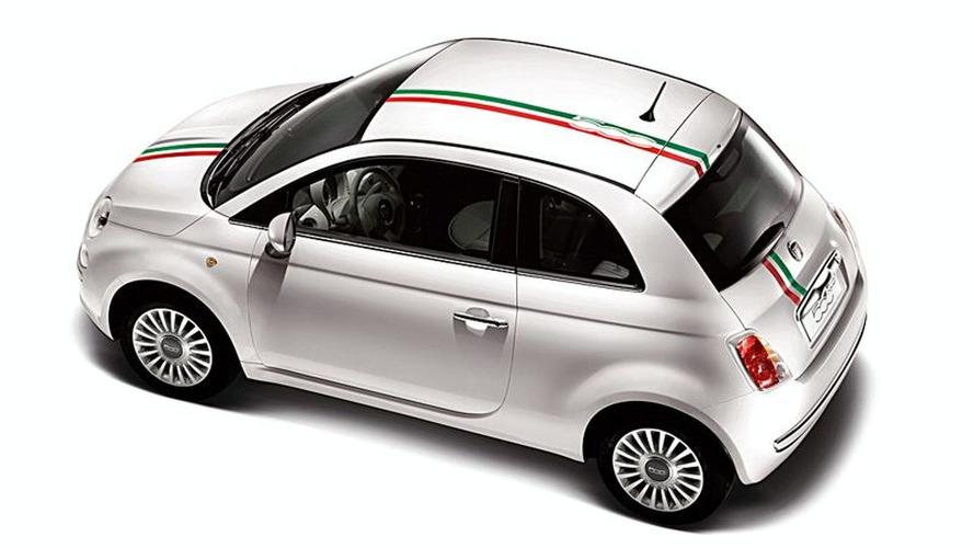 Italian auto industry bailout / Fiat revenue decline