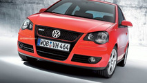 New VW Polo GTI