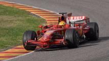 Valentino Rossi 24 Horas de Le Mans