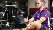 1. Sam Bird, Fórmula E/WEC