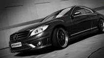 Kicherer CL 60 Coupe