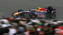 Mark Webber (AUS), Red Bull Racing, Canadian Grand Prix, 11.06.2010 Montreal, Canada