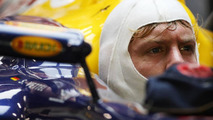 Sebastian Vettel (GER), Red Bull Racing - Formula 1 World Championship, Rd 15, Singapore Grand Prix, 24.09.2010