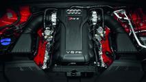 2011 Audi RS5 official photos - 1600 - 22.02.2010