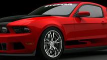 2010 Steeda Q Series Mustang