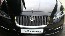 Jaguar XJ by Arden