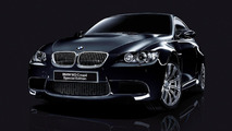 BMW M3 Matte Edition announced for China