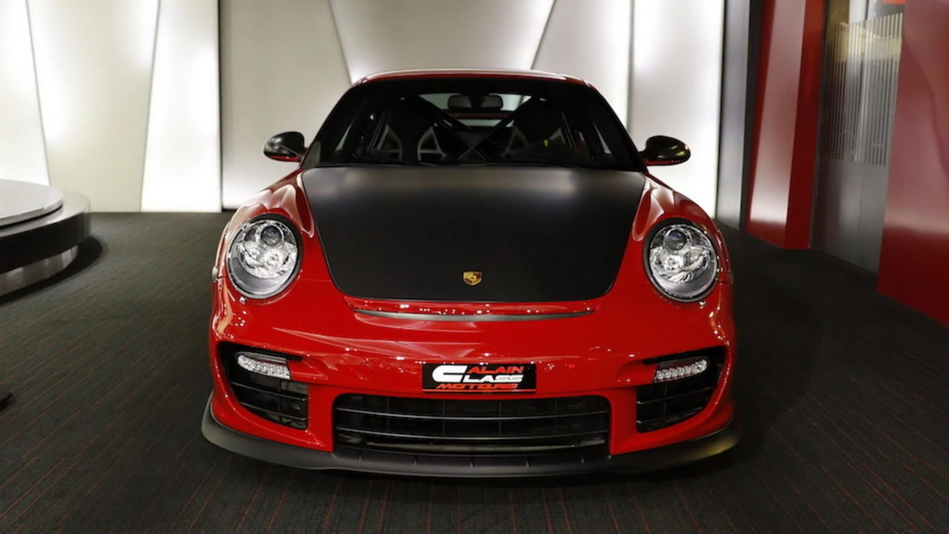2011-porsche-911-gt2-rs Breathtaking How Many Porsche 911 Gt2 Were Made Cars Trend