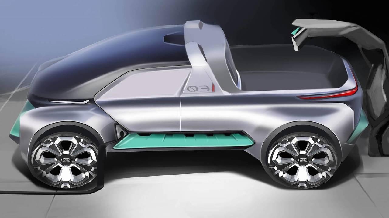 2050 Ford E50