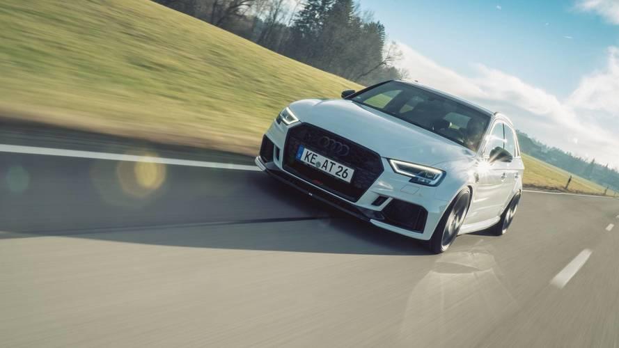 ABT Audi RS3 Sportback