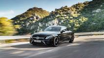 2019 Mercedes-Benz C-Serisi Coupe ve Cabriolet