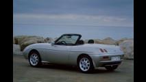 Fiat Barchetta, le foto storiche