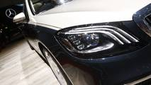 Mercedes al Salone di Ginevra 2018