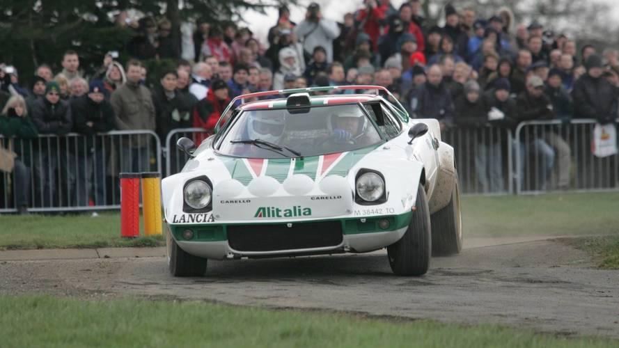 Motor1.com Efsaneleri: 1974 Lancia Stratos