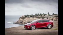 Faraday Future FF 91 vs Tesla Model X