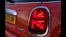 MINI hatchback 2018