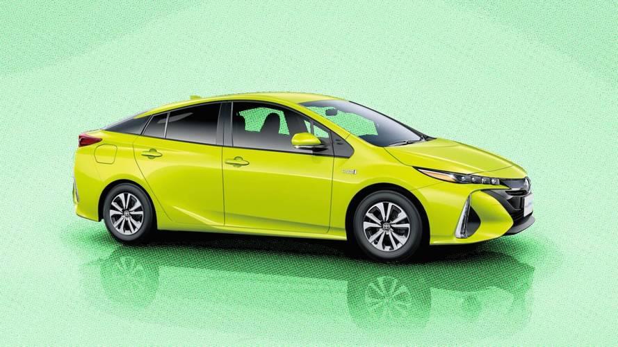 Ev Federal Tax Credit >> 10 Most Fuel-Efficient Plug-In Hybrids