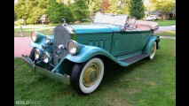 Pierce-Arrow Model 42 Sport Phaeton